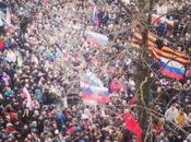 UKRAINE. Après Crimée, Odessa Donetsk veulent aussi rallier Russie