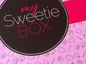 Sweetie mois février (concours)