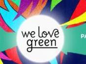 love… Love Green