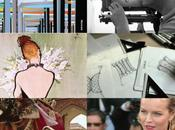 #ModeMTL #32FIFA René Gruau, Maison Boucheron, Bulgari, Erwin Blumenfeld, Norman Parkinson films mode voir absolument édition Festival International Film l'Art @ARTFIFA