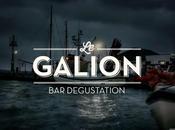 Dandy présente branding Galion