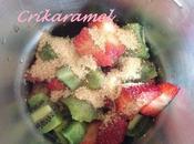 Smoothie fraise kiwi banane Cook'in