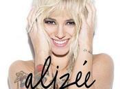 Ecoutez nouveau titre d'Alizée, Blonde.
