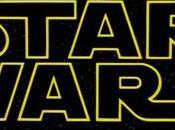 Nouvelles l'épisode Star Wars