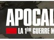 Audiences France tête avec Apocalypse