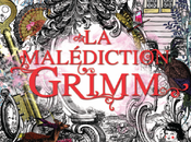 [Crok'Lecture] malédiction Grimm Polly Shulman