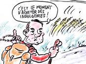 Caricature Jérôme Kerviel