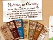 Quiz Pâques Chocolat Nestlé