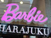 Barbie Shop Tokyo