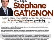 Pour nous, voter gauche c'est Stéphane Gatignon