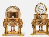 SOCIÉTÉ oeuf Fabergé retrouvé dans brocante