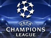 Tirage sort quarts finale Ligue Champions