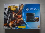[UNBOXING] Bundle PlayStation inFAMOUS Second