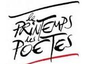 Printemps poètes Musée Compagnonnage Tours lecture poèmes chansons compagnonniques