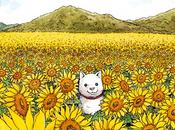 chien gardien d'étoiles Takashi Murakami