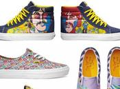 Mode Vans Beatles