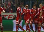 Bundesliga Bayern Munich encore champion