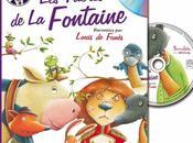 Fables Fontaine racontées Louis Funès