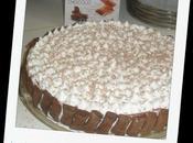 Gâteau Glacé sans cuisson