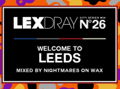 Nightmares Welcome Leeds (Halloween Edition) Lexdray City Series N°26