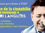 mars, Bobinophile présente SEMAINE CINEPHILIE hommage Henri Langlois