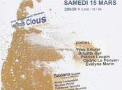 Poésie musique.orge, Savigny-sur-Orge (91)