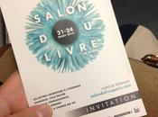 week-end Salon livre Paris, c'est…