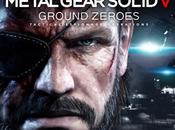 Test Metal Gear Solid Ground Zeroes