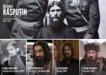 DIAPO. Voici personnages historiques acteurs joué leurs rôles