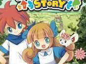 Hometown Story sera disponible 2014 Nintendo