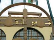 Mascara: Cinq années prison ferme million dinars d'amende requis l'encontre /APC -Tighennif