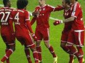 Bundesliga Bayern Munich (déjà) sacré champion