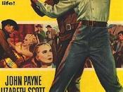 Quatre étranges cavaliers Silver Lode, Allan Dwan (1954)