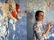 Aurelie Alvarez, artiste peintre