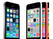Apple vendu millions d'iPhone