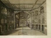 Première édition complète voyages Chardin Perse, augmentée plusieurs passages couronnement Soliman III.