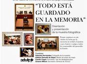 Demain Plata, table-ronde mémoire justice après Dictature l'affiche]