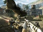Warface Xbox bêta ouverte disponible.