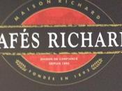 Journée café avec Cafés Richard…