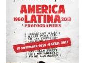 AMERICA LATINA 1960-2013 jusqu' avril Fondation Cartier pour l'art contemporain