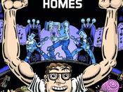 Punk rock mobile homes