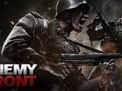 Enemy Front dévoile vidéo