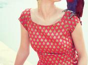 Mode Brésil inspire nouvelle collection marque française Souleiado