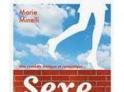 Sexe, mensonges banlieues chaudes Marie Minelli