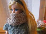 première Barbie…!