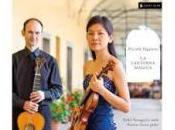 l'âge Paganini était encore humble