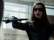 critiques Arrow Saison Episode Birds Prey.