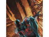 Spider-Man 2099 tisser juillet
