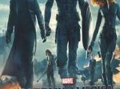 Captain America: soldat l'Hiver SteelBook chez Zavvi