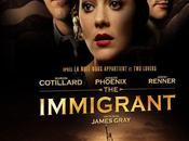 Critique blu-ray: immigrant